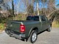 Olive Green Pearl - 2500 Laramie Crew Cab 4x4 Photo No. 6