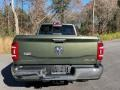 Olive Green Pearl - 2500 Laramie Crew Cab 4x4 Photo No. 7