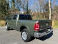 Olive Green Pearl - 2500 Laramie Crew Cab 4x4 Photo No. 9