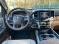 Dashboard of 2020 2500 Laramie Crew Cab 4x4