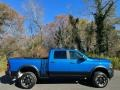 2020 2500 Power Wagon Crew Cab 4x4 Hydro Blue Pearl