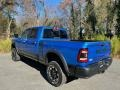 Hydro Blue Pearl - 2500 Power Wagon Crew Cab 4x4 Photo No. 9