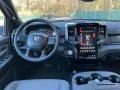 Dashboard of 2020 2500 Power Wagon Crew Cab 4x4