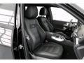 2021 GLS 63 AMG 4Matic Black Interior