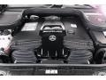 2021 GLS 63 AMG 4Matic 4.0 Liter DI biturbo DOHC 32-Valve VVT V8 Engine