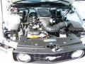 2007 Performance White Ford Mustang GT Premium Coupe  photo #13