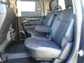 Rear Seat of 2020 4500 Laramie Crew Cab 4x4 Chassis