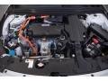 2021 Accord EX Hybrid 2.0 Liter DOHC 16-Valve VTEC 4 Cylinder Gasoline/Electric Hybrid Engine
