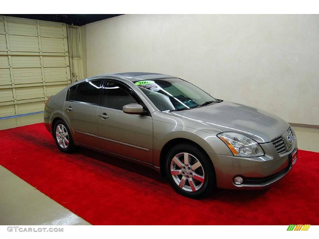 2005 spirited bronze pearl nissan maxima 3 5 sl 13935269. Black Bedroom Furniture Sets. Home Design Ideas