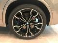 2021 X3 M  Wheel