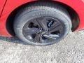 Calypso Red - Elantra SEL Photo No. 7