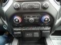 Jet Black Controls Photo for 2021 Chevrolet Silverado 1500 #140303533