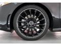 2021 A 220 Sedan Wheel