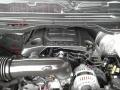 Delmonico Red Pearl - 1500 Big Horn Crew Cab 4x4 Photo No. 10
