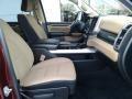 Delmonico Red Pearl - 1500 Big Horn Crew Cab 4x4 Photo No. 17
