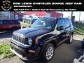 2020 Black Jeep Renegade Sport 4x4 #140318174