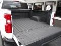 2020 Summit White Chevrolet Silverado 1500 LT Trail Boss Crew Cab 4x4  photo #38