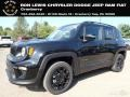 2020 Black Jeep Renegade Latitude 4x4 #140341850