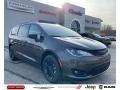 Granite Crystal Metallic 2020 Chrysler Pacifica Launch Edition AWD
