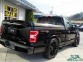 2020 Agate Black Ford F150 Shelby Super Snake Sport 4x4  photo #3