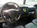 Shelby Two-Tone Suedezkin Dashboard Photo for 2020 Ford F150 #140345143