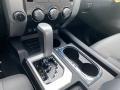 2021 Super White Toyota Tundra SR Double Cab 4x4  photo #5