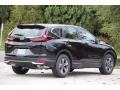 2020 Crystal Black Pearl Honda CR-V LX  photo #6