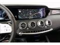 Navigation of 2021 S 560 4Matic Coupe