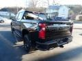 2021 Black Chevrolet Silverado 1500 LT Trail Boss Crew Cab 4x4  photo #10