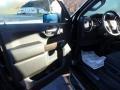 2021 Black Chevrolet Silverado 1500 LT Trail Boss Crew Cab 4x4  photo #18