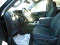 2021 Black Chevrolet Silverado 1500 LT Trail Boss Crew Cab 4x4  photo #22