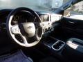 2021 Black Chevrolet Silverado 1500 LT Trail Boss Crew Cab 4x4  photo #24