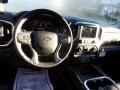 2021 Black Chevrolet Silverado 1500 LT Trail Boss Crew Cab 4x4  photo #25