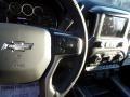 2021 Black Chevrolet Silverado 1500 LT Trail Boss Crew Cab 4x4  photo #26