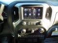 2021 Black Chevrolet Silverado 1500 LT Trail Boss Crew Cab 4x4  photo #30