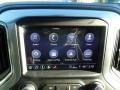 2021 Black Chevrolet Silverado 1500 LT Trail Boss Crew Cab 4x4  photo #31