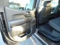 2021 Black Chevrolet Silverado 1500 LT Trail Boss Crew Cab 4x4  photo #40