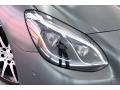 designo Magno Shadow Grey (Matte) - SLC 43 AMG Roadster Photo No. 26