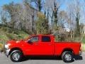 Flame Red 2020 Ram 2500 Tradesman Crew Cab 4x4