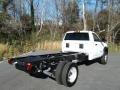 Bright White - 5500 Tradesman Regular Cab 4x4 Chassis Photo No. 6