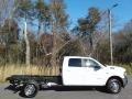 2020 3500 SLT Crew Cab 4x4 Chassis Bright White