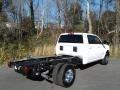 Bright White - 3500 SLT Crew Cab 4x4 Chassis Photo No. 6