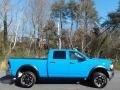 2020 2500 Power Wagon Crew Cab 4x4 New Holland Blue