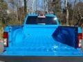 New Holland Blue - 2500 Power Wagon Crew Cab 4x4 Photo No. 8
