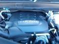 New Holland Blue - 2500 Power Wagon Crew Cab 4x4 Photo No. 10