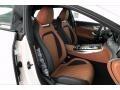 2021 AMG GT 43 Saddle Brown/Black Interior