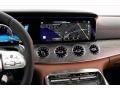 Navigation of 2021 AMG GT 43