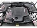 2021 AMG GT 43 3.0 Liter AMG Twin-Scroll Turbocharged DOHC 24-Valve VVT Inline 6 Cylinder Engine