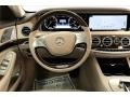 designo Diamond White Metallic - S 550 Sedan Photo No. 4