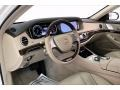 designo Diamond White Metallic - S 550 Sedan Photo No. 14